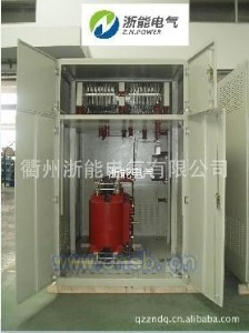 接地变压器及接地电阻成套装置