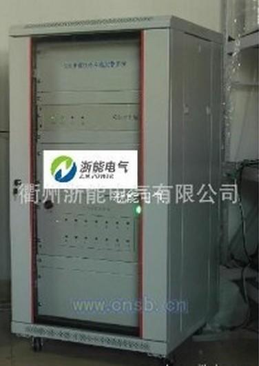 SF6气体泄漏智能环境监控系统